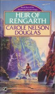 Heir Of Rengarth - Carole Nelson Douglas
