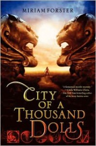 City of a Thousand Dolls -