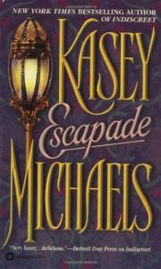 Escapade - Kasey Michaels