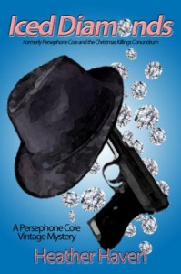 Iced Diamonds - Heather Haven