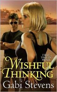 Wishful Thinking - Gabi Stevens