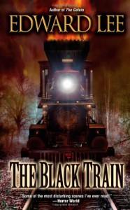 The Black Train - Edward Lee