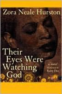 Their Eyes Were Watching God (Audio) - Zora Neale Hurston, Ruby Dee