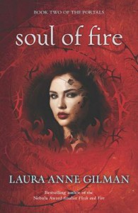Soul of Fire - Laura Anne Gilman