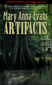 Artifacts - Mary Anna Evans