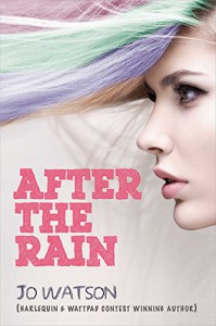 After the Rain (The Twisted Fate Series) - Jo Watson