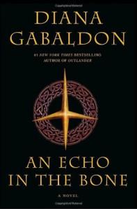 An Echo in the Bone  - Diana Gabaldon