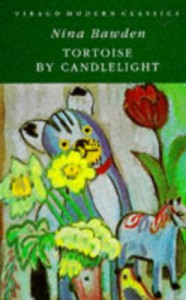 Tortoise by Candlelight - Nina Bawden