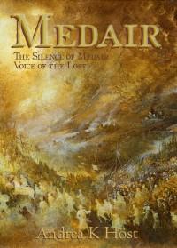 Medair - Andrea K. Höst