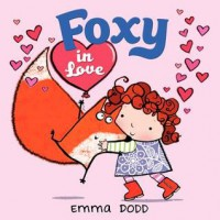 Foxy in Love - Emma Dodd
