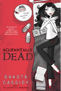 Accidentally Dead - Dakota Cassidy