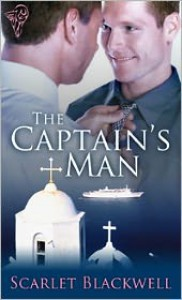 The Captain's Man - Scarlet Blackwell