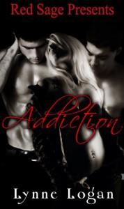 Addiction - LYNNE LOGAN