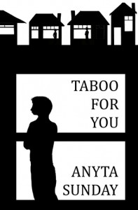 Taboo For You - Anyta Sunday, Teresa Crawford, Lynda Lamb, HJS Editing, Caroline Wimmer