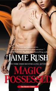 Magic Possessed - Jaime Rush
