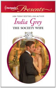 The Society Wife - India Grey