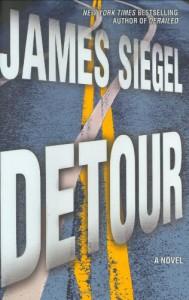 Detour - James Siegel