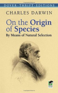On the Origin of Species by Means of Natural Selection (paperfomat) - Charles Darwin, Michael T. Ghiselin