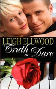 Truth or Dare - Leigh Ellwood