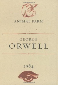 Animal Farm & 1984 - George Orwell, Christopher Hitchens