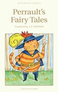 Perrault's Fairy Tales (Wordsworth Children's Classics) (Wordsworth Classics) - Charles Perrault