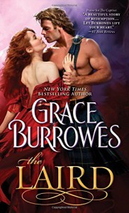 By Grace Burrowes The Laird (Captive Hearts) - Grace Burrowes