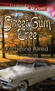 The Sweet Gum Tree - Katherine Allred