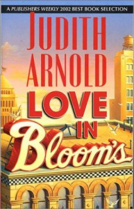 Love in Bloom's - Judith Arnold
