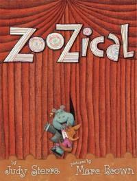 ZooZical - Judy Sierra, Marc Brown