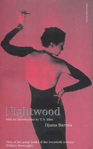 Nightwood (Faber Fiction Classics) - Djuna Barnes