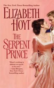 The Serpent Prince (Princes Trilogy, #3) - Elizabeth Hoyt