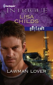 Lawman Lover - Lisa Childs