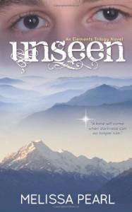 Unseen - Melissa Pearl