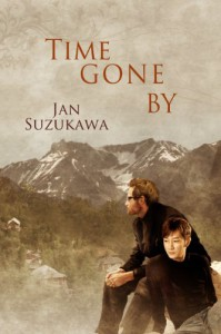 Time Gone By - Jan Suzukawa