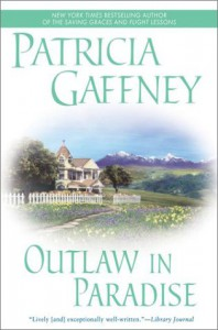 Outlaw in Paradise - Patricia Gaffney