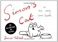 Simon's Cat - Simon Tofield