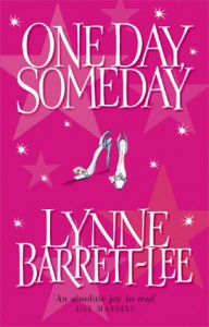 One Day, Someday - Lynne Barrett-Lee