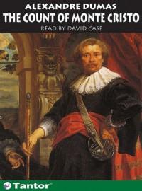The Count of Monte Cristo - David Case, Alexandre Dumas