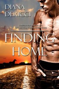 Finding Home - Diana DeRicci