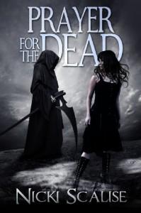 Prayer for the Dead (Revenants in Purgatory, #1) - Nicki Scalise