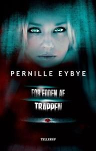 For foden af trappen - Pernille Eybye