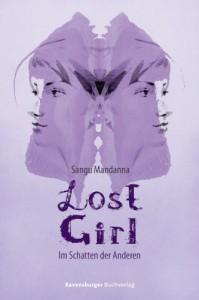 Lost Girl - Sangu Mandanna, Wolfram Ströle