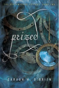 Prized (The Birthmarked Trilogy) - Caragh M. O'Brien