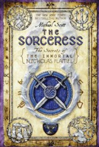 The Sorceress  - Michael Scott