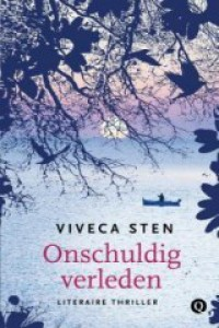 Onschuldig verleden - Viveca Sten, Tineke Jorissen-Wedzinga