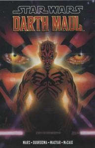 Darth Maul - Ron Marz, Jan Duursema, Rick Magyar