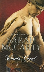 Sam's Creed - Sarah McCarty