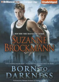 Born To Darkness  - Suzanne Brockmann