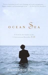 Ocean Sea - Alessandro Baricco, Alastair McEwen