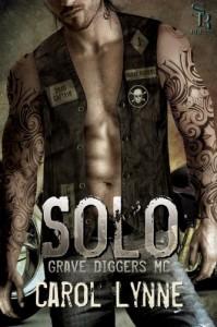 Grave Diggers MC: Solo - Carol Lynne